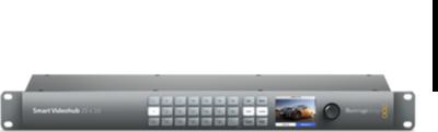 Blackmagic Design Smart Videohub 20x20
