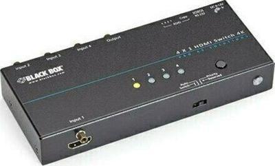 Blackbox VSW-HDMI4X1-4K