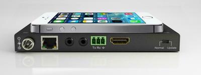 WyreStorm RX-70-PP Video Switch
