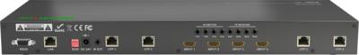 WyreStorm MX-0404-POH-KIT Video Switch