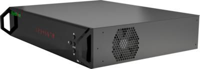 WyreStorm MX-0808-PP-POH-4K Video Switch