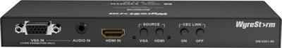WyreStorm SW-0201-4K Video Switch