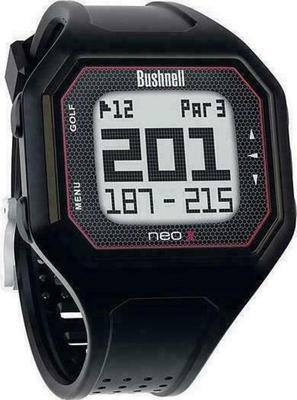 Bushnell Neo X GPS Fitness Watch