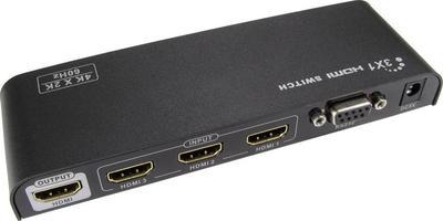 Cables Direct NLHDSW-03-V2