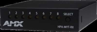 AMX FG554-23 Video Switch