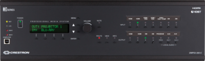 Crestron DMPS3-300-C Videoschalter