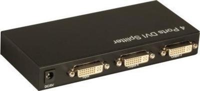 EFB Elektronik 8 Ports DVI Splitter
