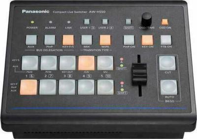 Panasonic AW-HS50 Videoschalter