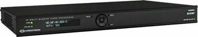Crestron HD-WP-4K-401-C Videoschalter