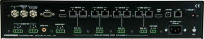 Crestron DM-MD6x1 Videoschalter