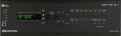 Crestron DMPS3-4K-250-C Videoschalter