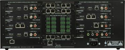 Crestron DM-MD8X8 Videoschalter