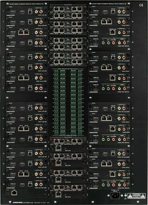 Crestron DM-MD32x32 Videoschalter