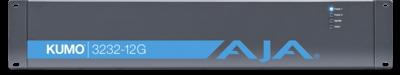 AJA KUMO 3232-12G Videoschalter