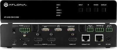 Atlona AT-UHD-SW-510W
