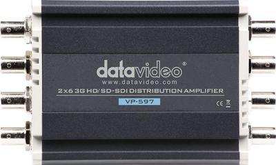 Datavideo VP-597 Videoschalter