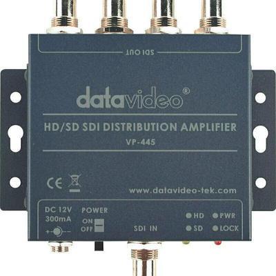 Datavideo VP-445 Videoschalter