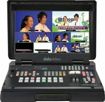 Datavideo HS-1200 Videoschalter