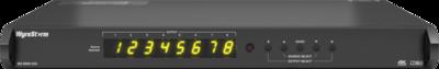 WyreStorm MX-0808-H2A Videoschalter