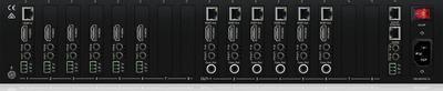 Blustream 6x6 HDBaseT AV Matrix