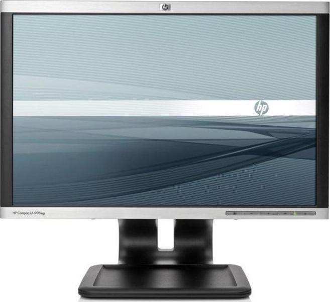HP Compaq LA1905wg Monitor