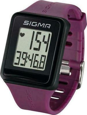Sigma Sport iD.GO Zegarek fitness