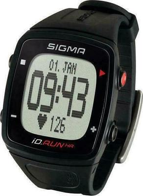 Sigma Sport iD.LIFE Zegarek fitness
