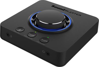 Creative Sound Blaster X3 Karta dźwiękowa