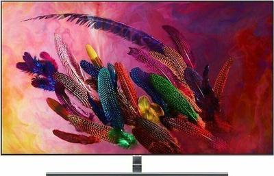 Samsung Q7FN TV