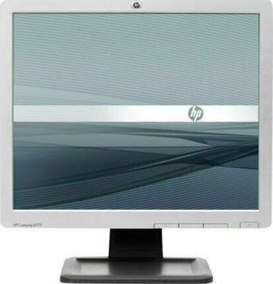 HP Compaq LE1711 Moniteur