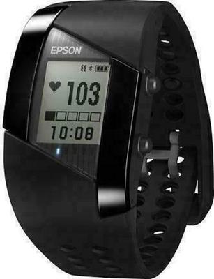 Epson Pulsense PS-500 Fitness Watch
