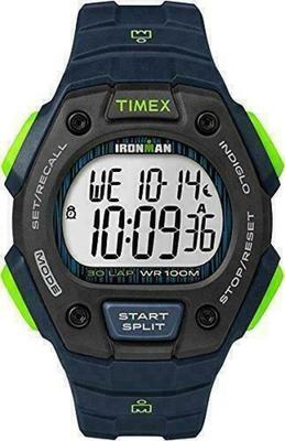Timex Ironman Classic 30 Full-Size TW5M11600 Fitness Watch