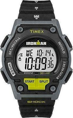 Timex Ironman Shock 30-LapTW5M13800 Zegarek fitness