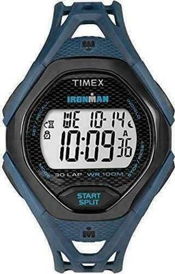 Timex Ironman Sleek 30-Lap TW5M10600 Fitness Watch