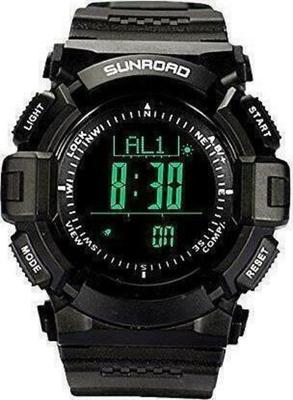 Sunroad FR823B Fitness Watch