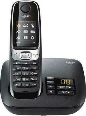 Gigaset C620A Schnurloses Telefon