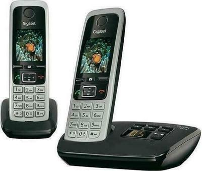 Gigaset C430A Duo Cordless Phone
