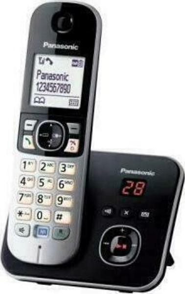 Panasonic KX-TG6821 cordless phone