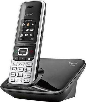 Gigaset S850 Schnurloses Telefon