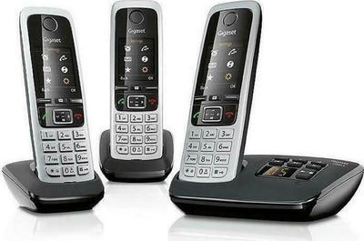 Gigaset C430A Trio Cordless Phone