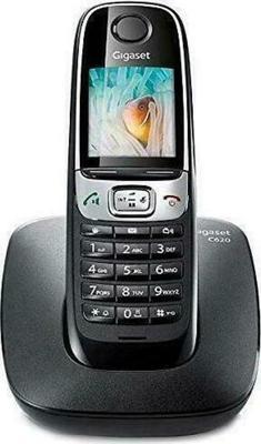 Gigaset C620 Schnurloses Telefon