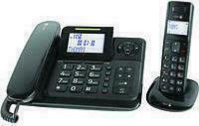 Doro Comfort 4005 Combo Cordless Phone