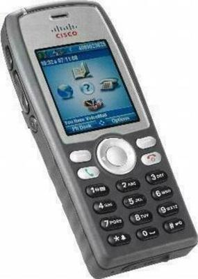 Cisco 7925G Cordless Phone