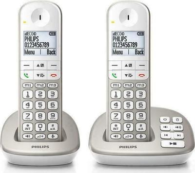 Philips XL4952 (XL495 Duo) Cordless Phone