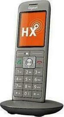 Gigaset CL660HX Schnurloses Telefon