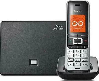 Gigaset S850A Schnurloses Telefon