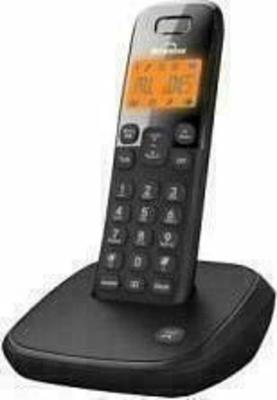Binatone Veva 1700 Cordless Phone