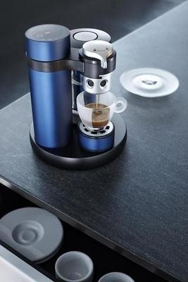 Amici Kiss Mie Espresso Machine