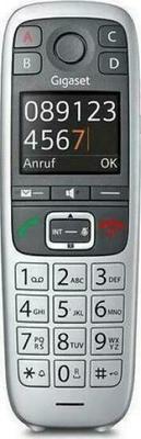 Gigaset E560HX Schnurloses Telefon