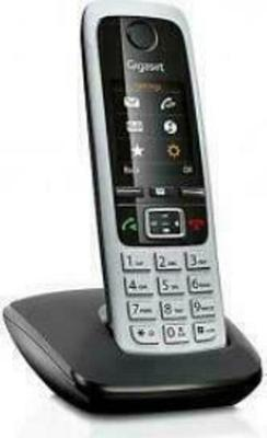 Gigaset C430A Schnurloses Telefon